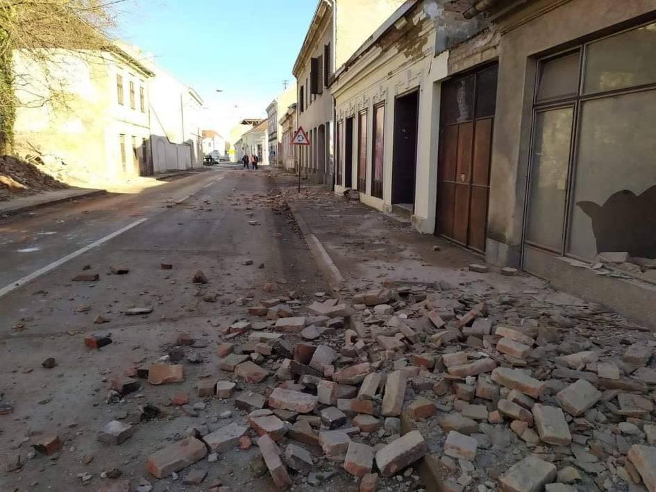 Donosimo popis tvrtki iz Požeštine koje su radile na poslijeratnoj obnovi u potresom pogođenom području