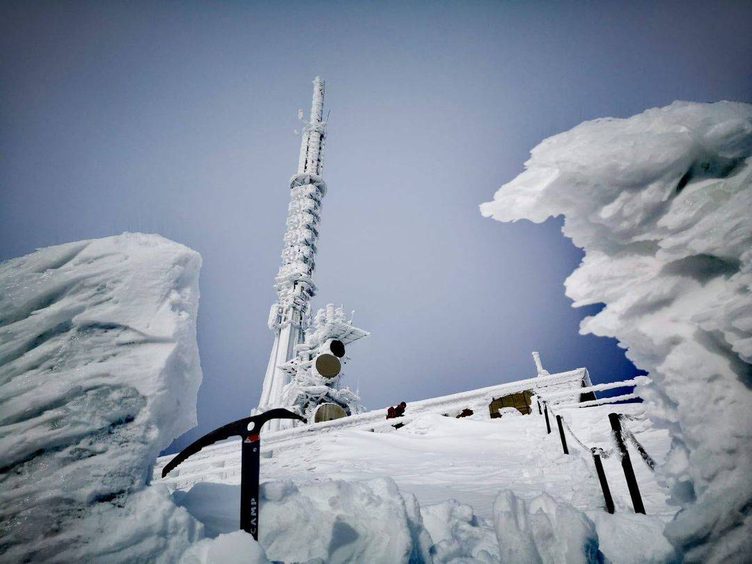 HGSS apelira: Oprez, opasnost u planinama!