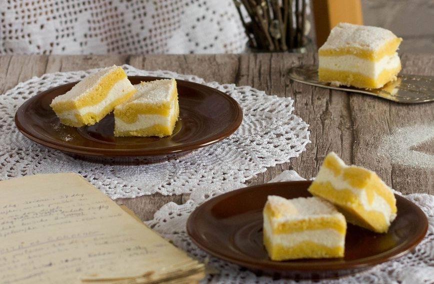 Lijena pita od sira: Recept za desert koji nikad ne razočara