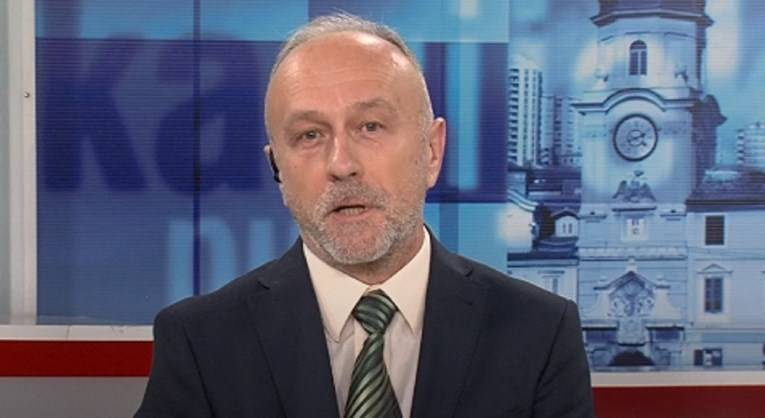 Hrvatski imunolog upozorava: Bojim se triju situacija