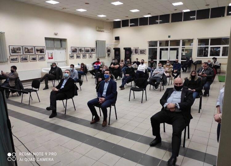 Jučer osnovan ogranak ʺSuverenistaʺ za Slavonski Brod. Evo tko je predsjednik i tko im je u startu dao potporu