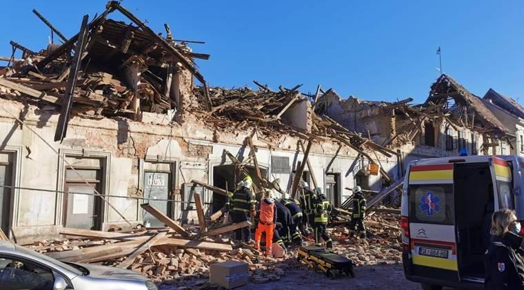 Biskupovo pismo zahvale za molitvu i pomoć stradalima u potresu