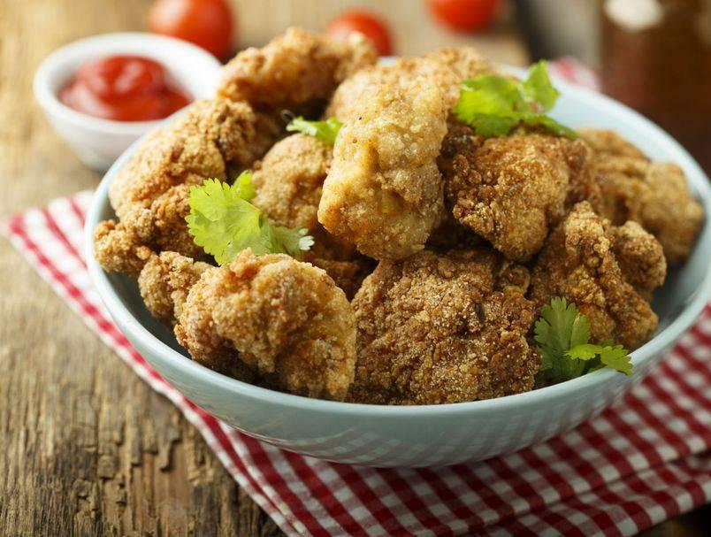 Hrskava izvana, sočna iznutra: Trik za savršenu pohanu piletinu