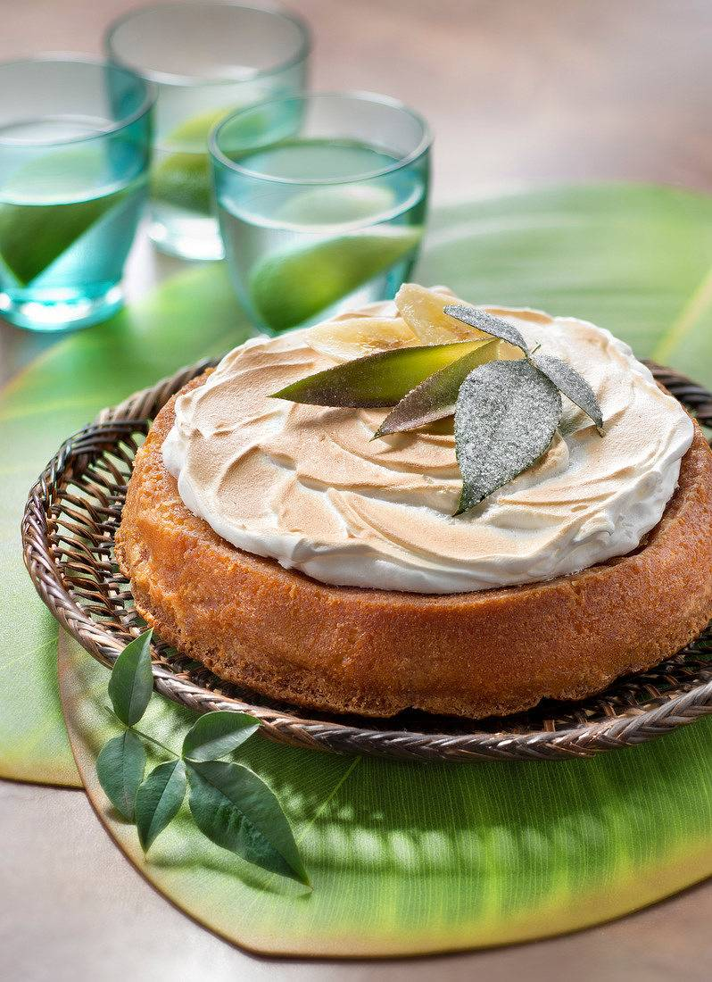 Kremasta torta s bananama: Lagani recept za desert koji osvaja na prvi zalogaj