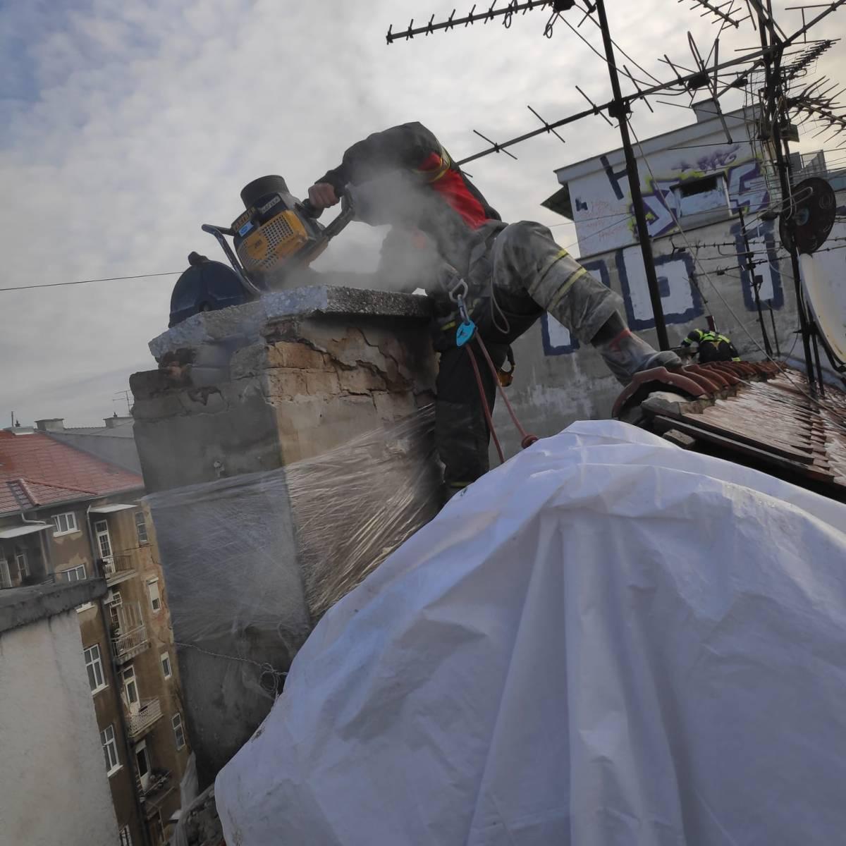 Preko 10000 vatrogasaca sudjelovalo na sanaciji posljedica potresa u SMŽ