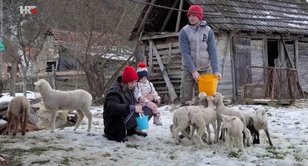 Priča iz Sovskog Dola- bisera zapuštene Slavonije
