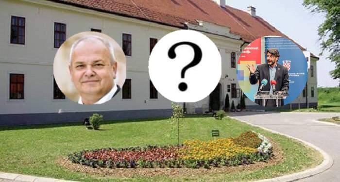 PIŠE VANJA KRNIĆ: Počelo je!  Kreće bitka za gradonačelnika Slavonskog Broda!