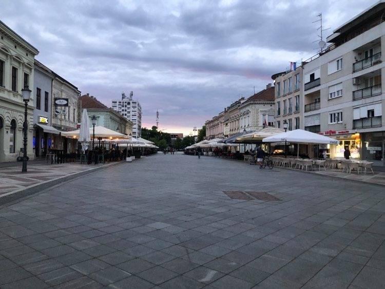 UPOZORENJE: Stanje zraka u Slavonskom Brodu svaki sat je sve lošije i lošije