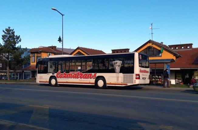 Gradonačelnik Penava poručio je da Čazmatrans pravi Divlji zapad od Vukovara