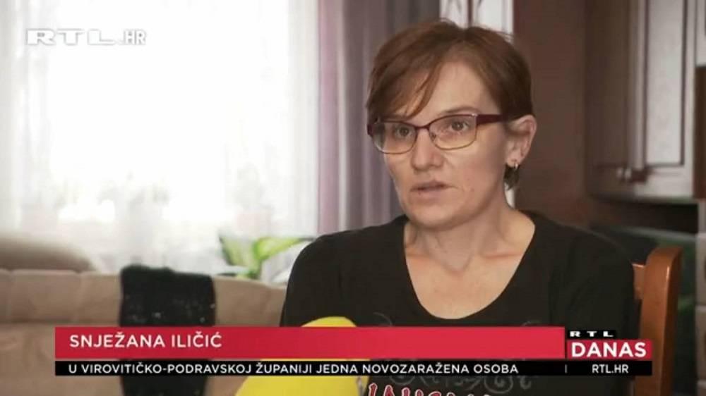 Prodavačica iz Bukovlja koja je naoružanom pljačkašu jučer rekla: ʺNovac ne dam!
