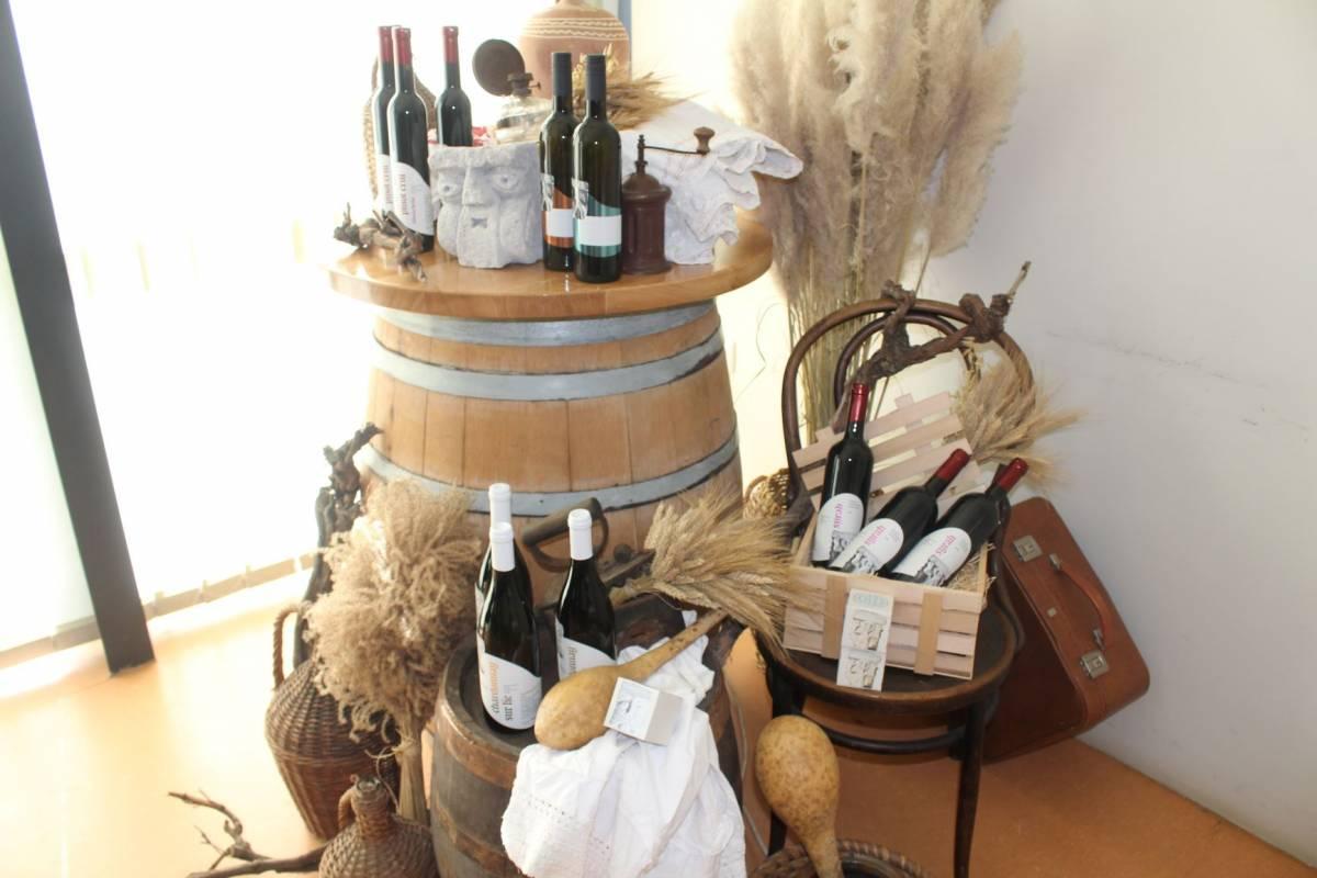 Predstavljene nove etikete vina Veleučilišta u Požegi