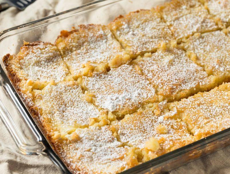Miriše na maslac i vaniliju: Recept za fantastični ljepljivi kolač