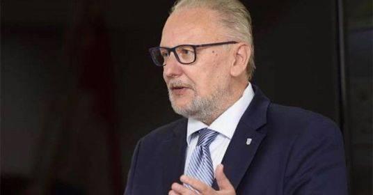 Božinović o popuštanju: Ako ga bude, bit će u strogim epidemiološkim okvirima
