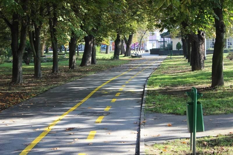 Nova biciklistička infrastruktura vrijedna više od 21 milijun kuna uskoro u Slavonskom Brodu
