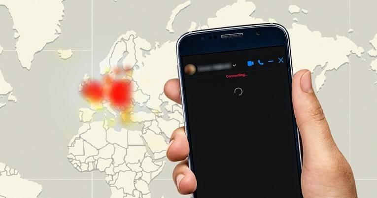 Problemi diljem svijeta s Facebook Messengerom i Instagramom