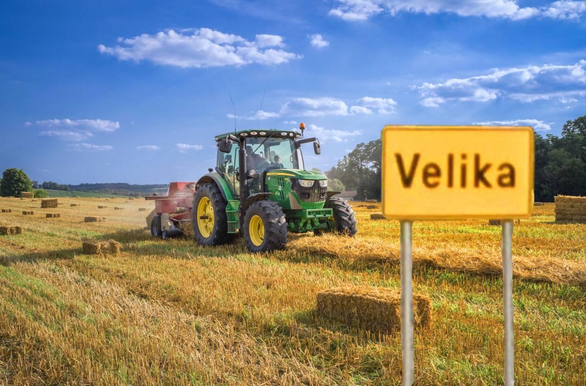 U Velikoj poništen natječaj za zakup poljoprivrednih površina u vlasništvu RH