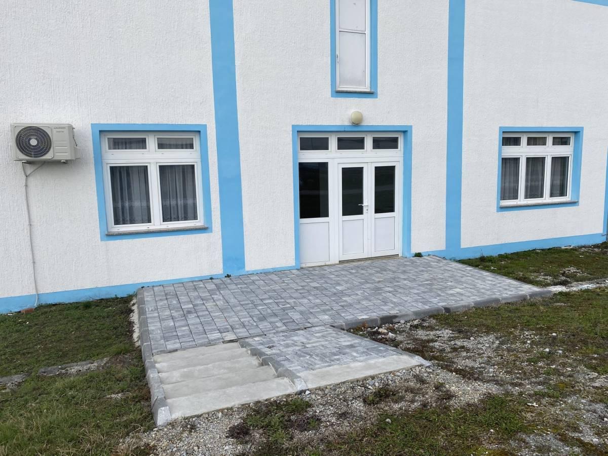 Uređene prostorije Udruge umirovljenika u Velikoj