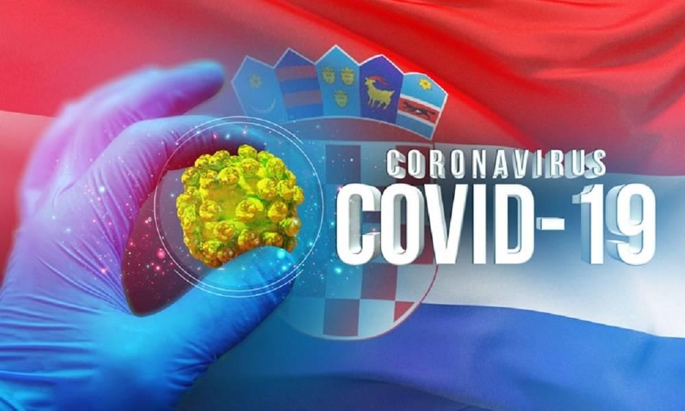 Nacionalni stožer objavio najnovije podatke. Blagi porast novooboljelih u Hrvatskoj