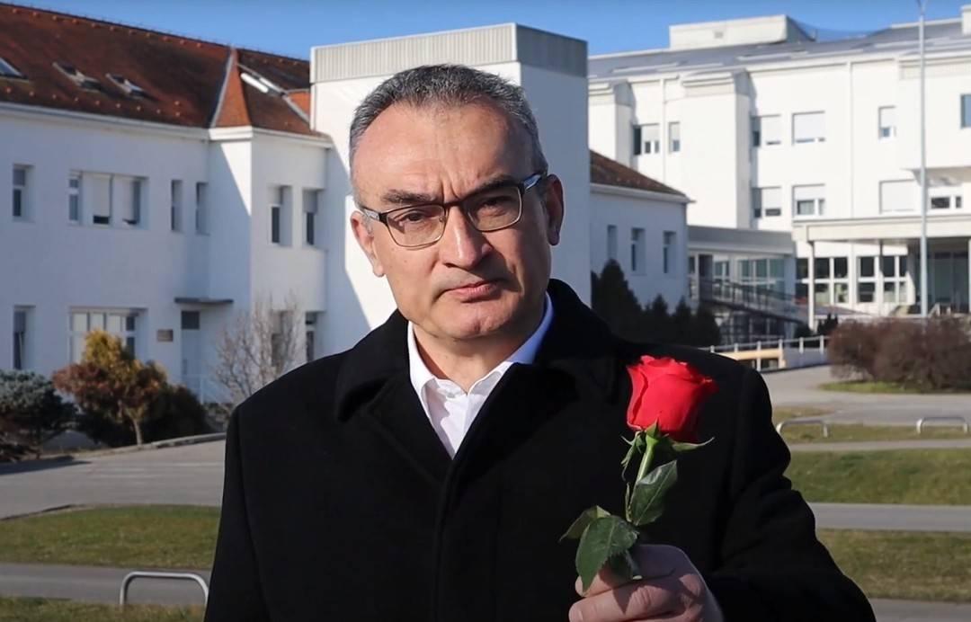 Mitar Obradović: ʺŽene daju najveći obol u borbi protiv COVID-aʺ