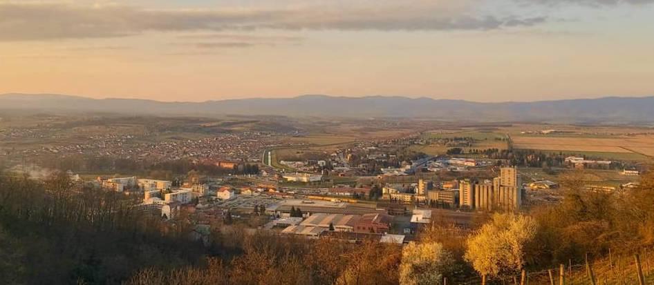 FOTKE DANA: Požeška gora kroz objektiv S. Vraneša