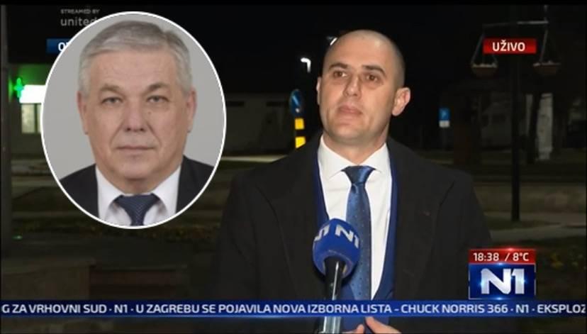 """Josip Dabro oštro o Tomislavu Čuljku i """"ministarskoj šumi"""""""