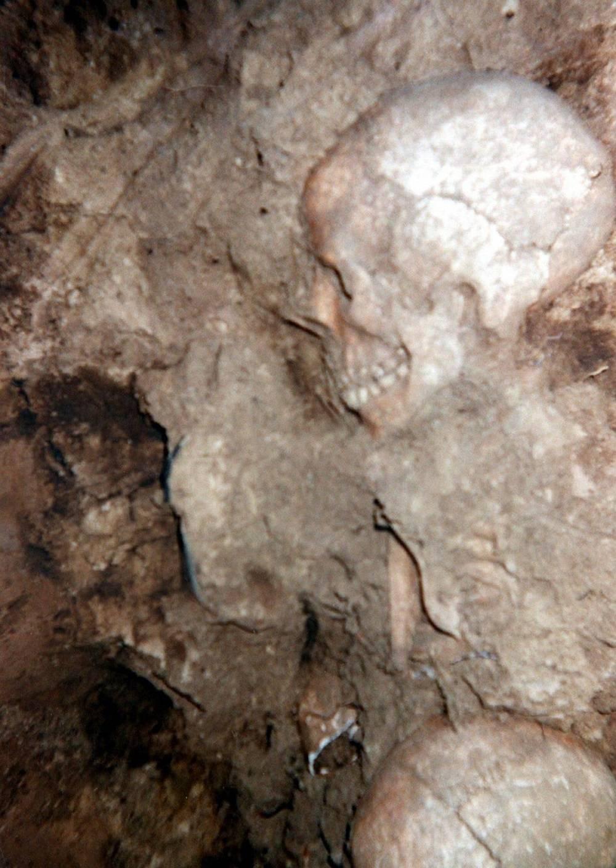 Mislili su da su pronašli masovnu grobnicu iz 2. svjetskog rata, no nakon istraživanja jako su se iznenadili