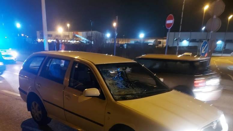 UPOZORENJE BRODSKIM PIJANIM VOZAČIMA: Vozač s 2,06 promila pregazio blizance i pobjegao