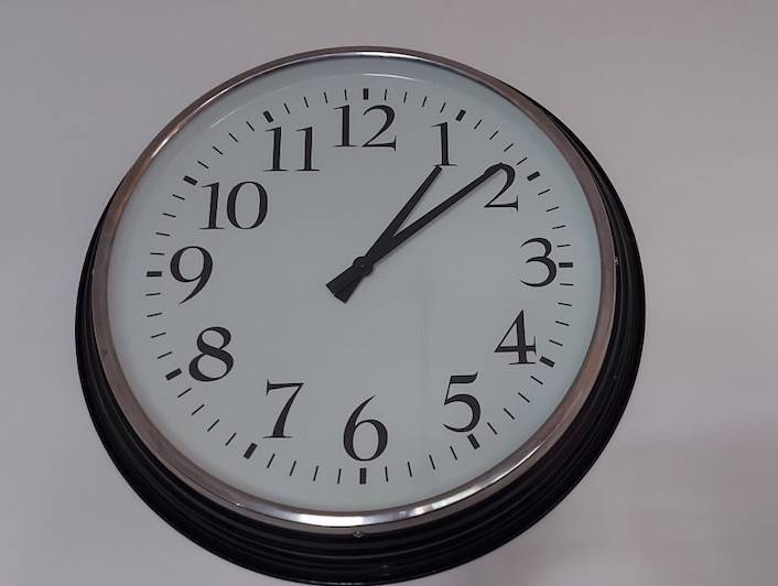 Kada počinje ljetno računanje vremena i kada pomičemo sat?