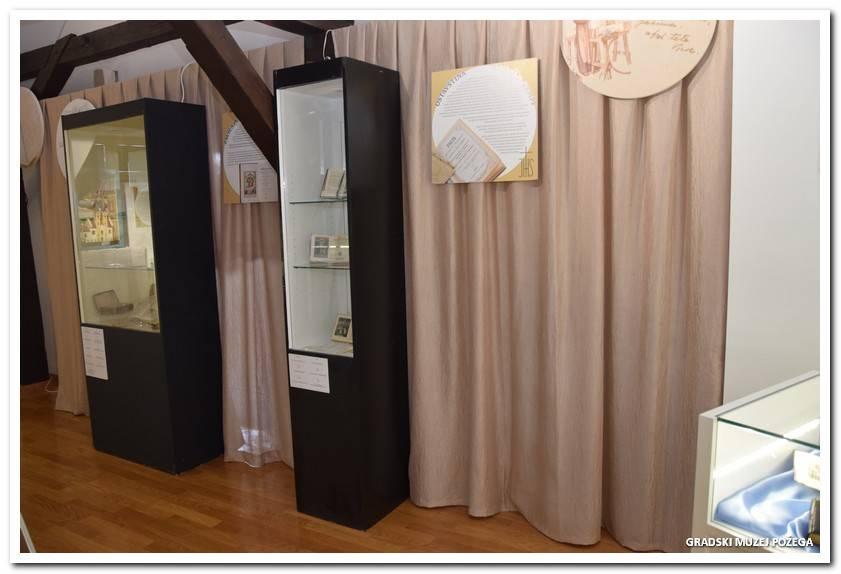 Izložba Gradskog muzeja Požega ʺKruh nebeskiʺ bit će otvorena 18.03.