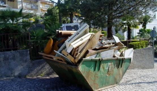 Počinje akcija odvoza krupnog otpada ʺVolim svoj gradʺ. Evo kada odvoze u vašem mjesnom ogranku