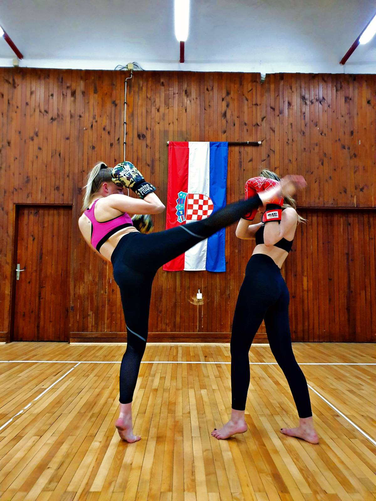 Novootvoreni Kickboxing klub Borac Požega upisuje nove članove!