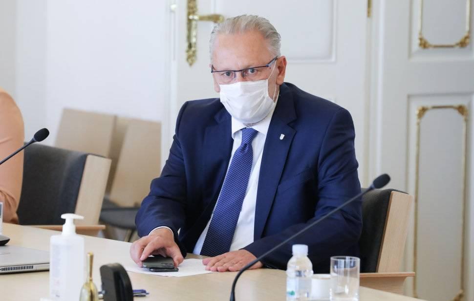 Božinović objasnio što će biti s mjerama u idućem razdoblju