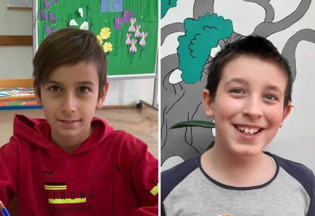 Brestovački učenici Jan i Filip ostvarili odlične rezultate na Županijskom natjecanju iz matematike