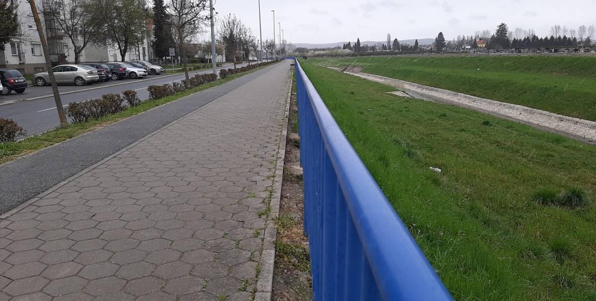 POLICIJA NA TERENU: U Sl. Brodu na ulici naišli na beživotno tijelo