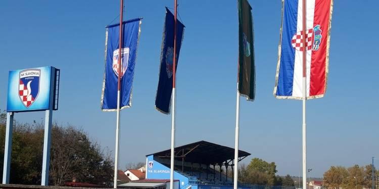 Upravljačka kriza u Nogometnom klubu Slavonija