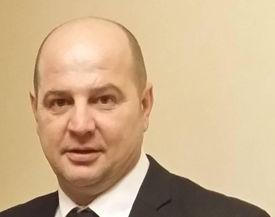Robert Hofman je nezavisni kandidat za načelnika Općine Velika