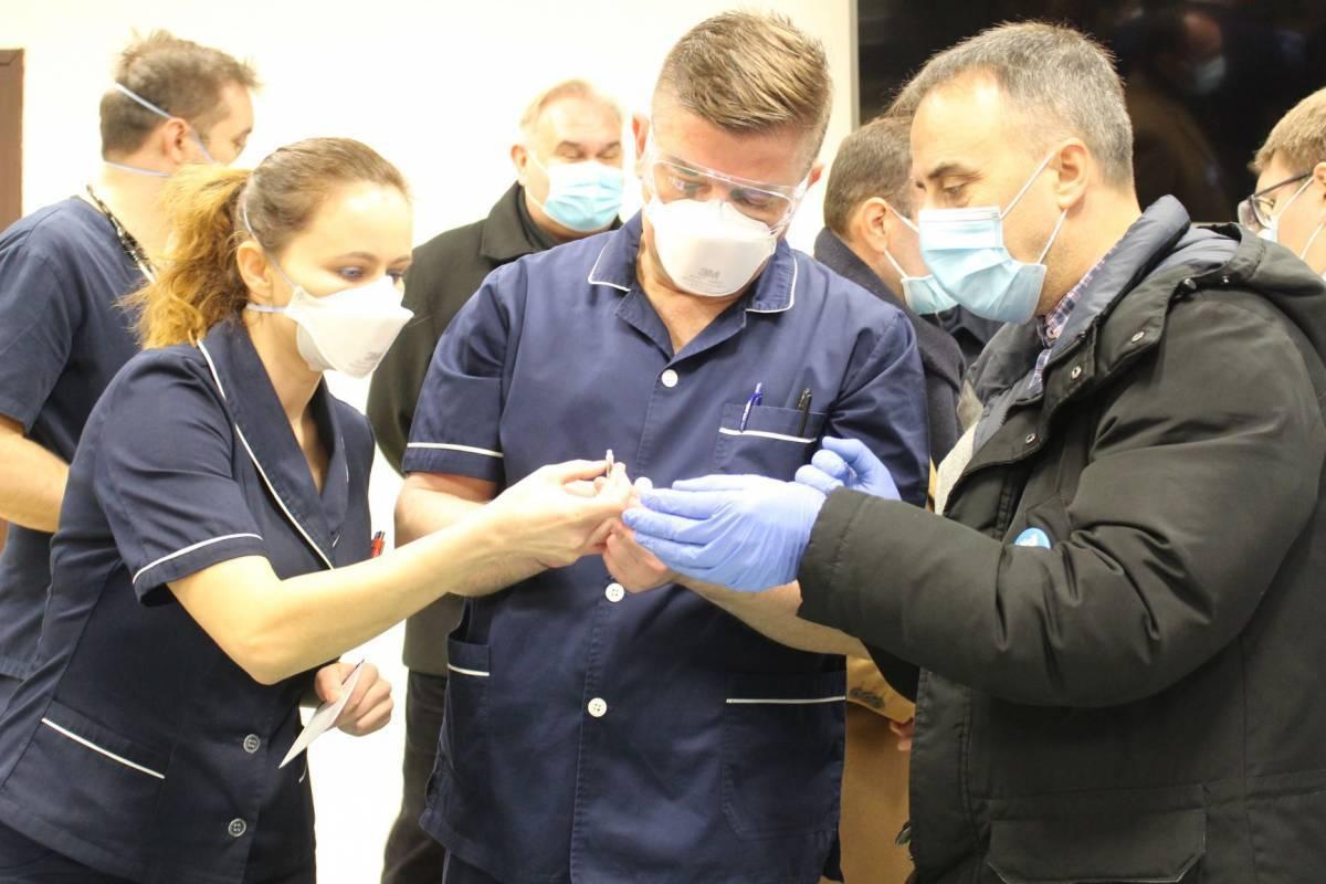 Većina stanovnika Unije bit će cijepljena do kraja lipnja, Hrvatska kreće u treću fazu
