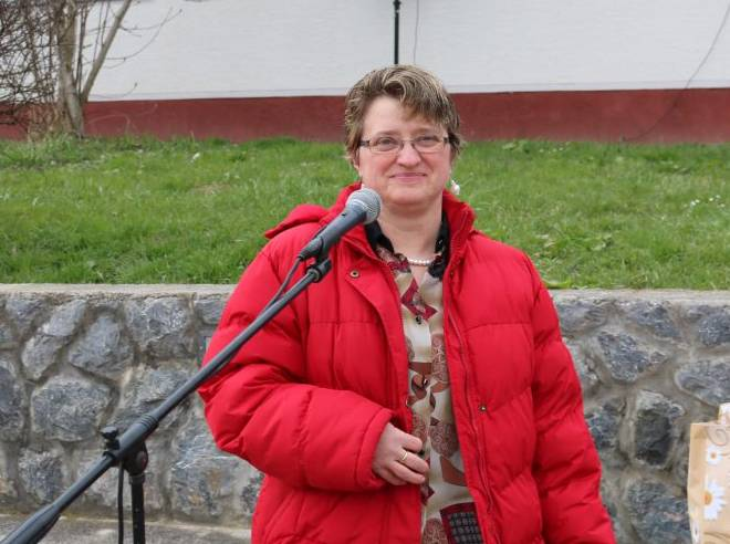 Dubravka Laučan ponovo predsjednica udruge ʺHrvatska ženaʺ iz Prekopakre