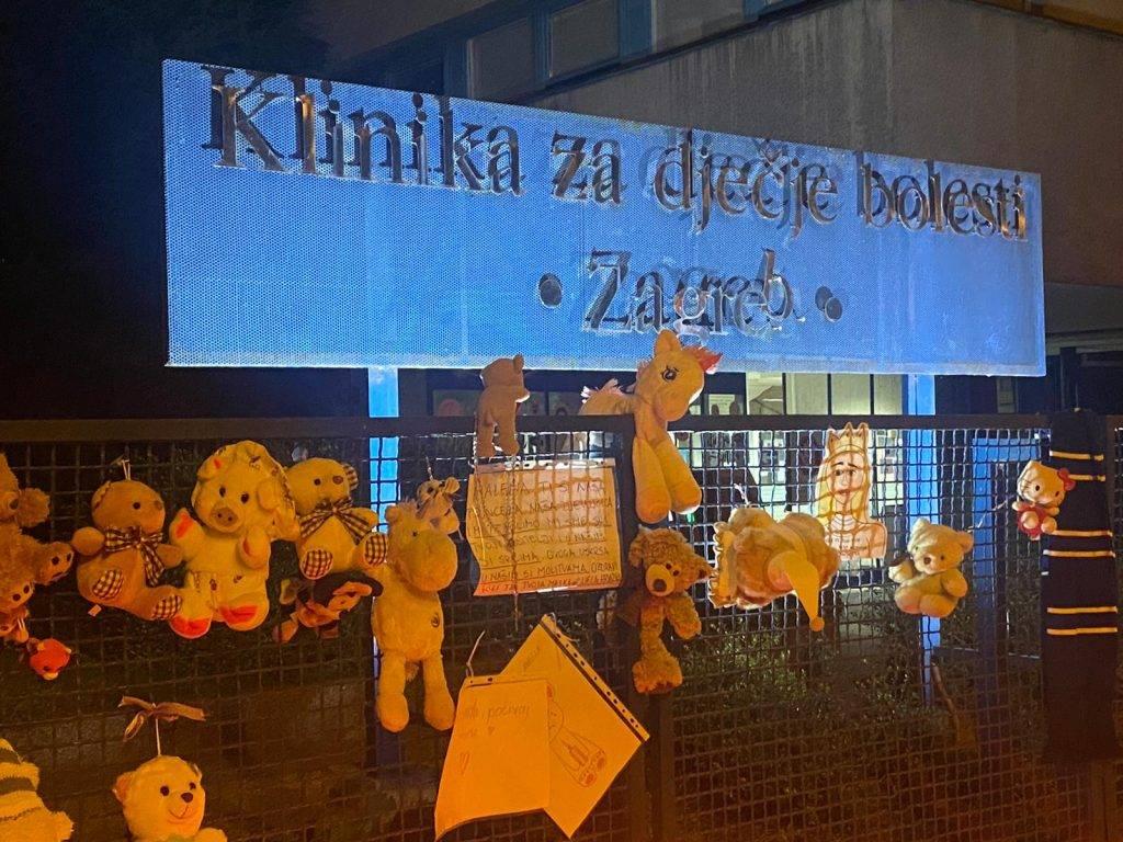 Djevojčicu je ubila Hrvatska! Trebaju li odgovorni kazneno odgovarati? Evo što Plenky kaže