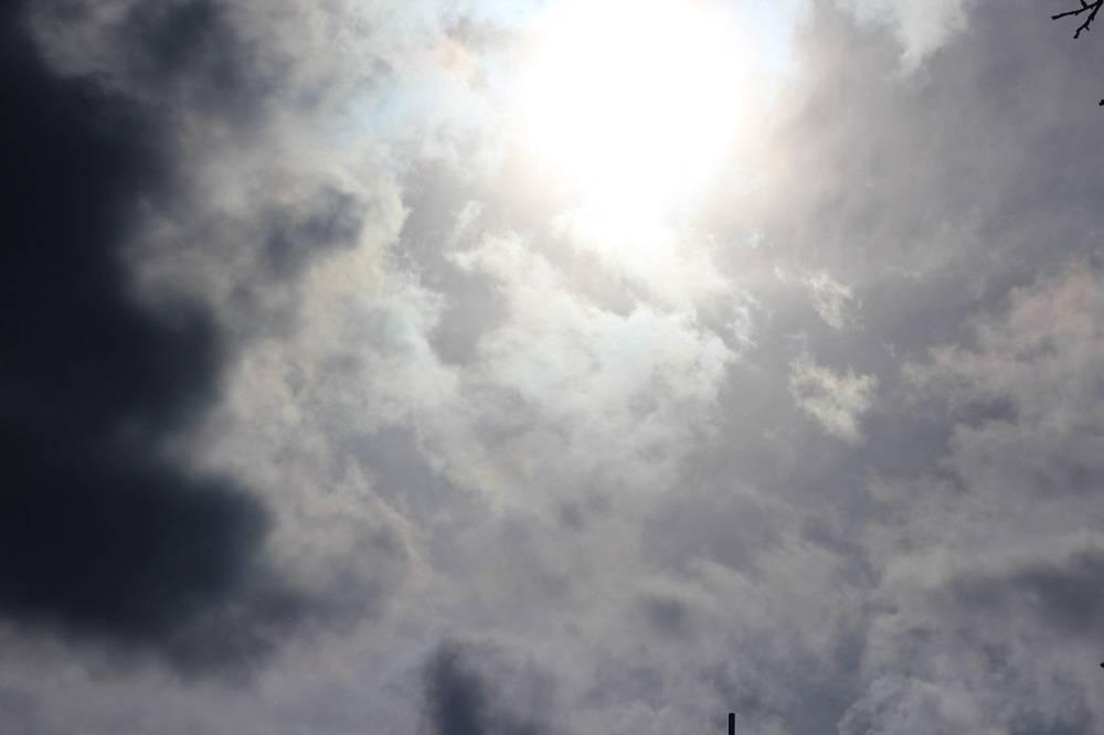 Danas djelomice sunčano s promjenljivom naoblakom
