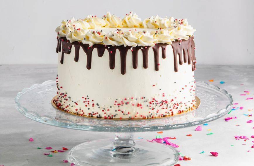 Recept za bingo tortu: Omiljeni desert stvoren za sve prigode