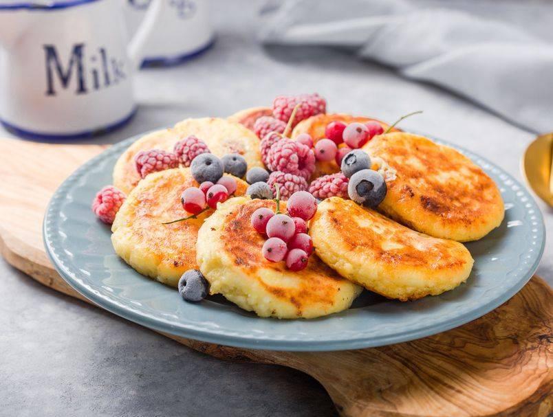 Palačinke od svježeg sira: Brzinska poslastica koju Rusi jedu za doručak