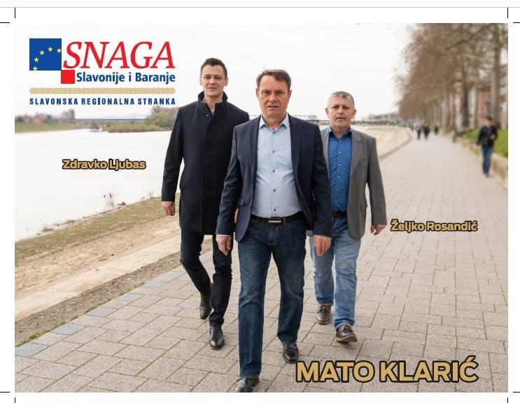 Još jedan kandidat ušao u utrku za Slavonski Brod