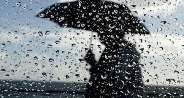 Danas kiša uz sjeverni vjetar