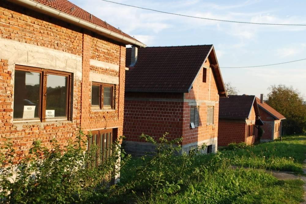 Ova mala slavonska općina daje mladim obiteljima 50 tisuća kuna za gradnju kuće