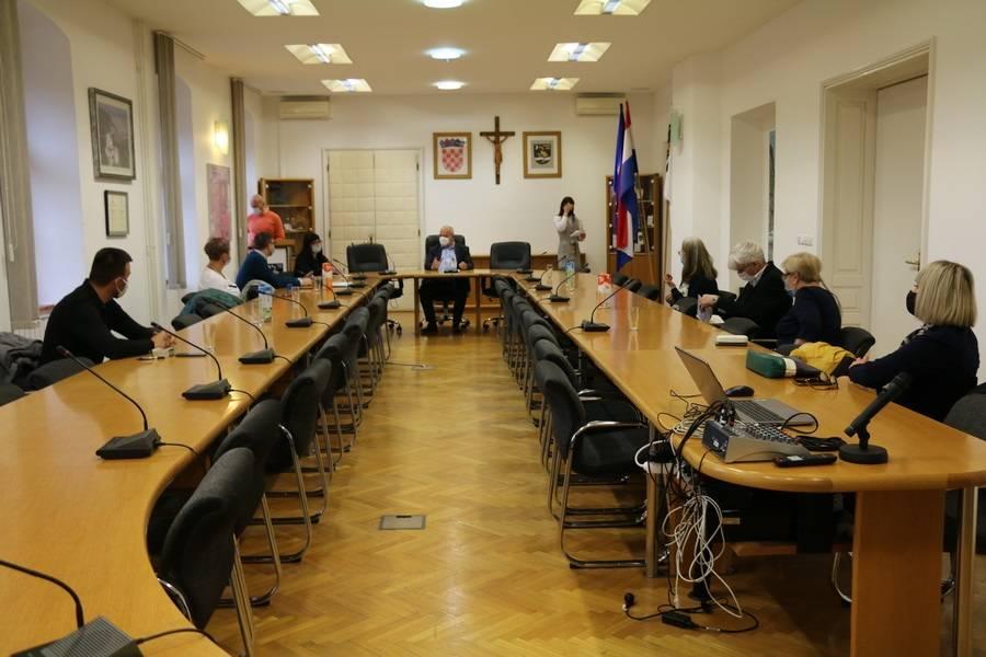 Potpisani ugovori za sufinanciranje javnih potreba u kulturi