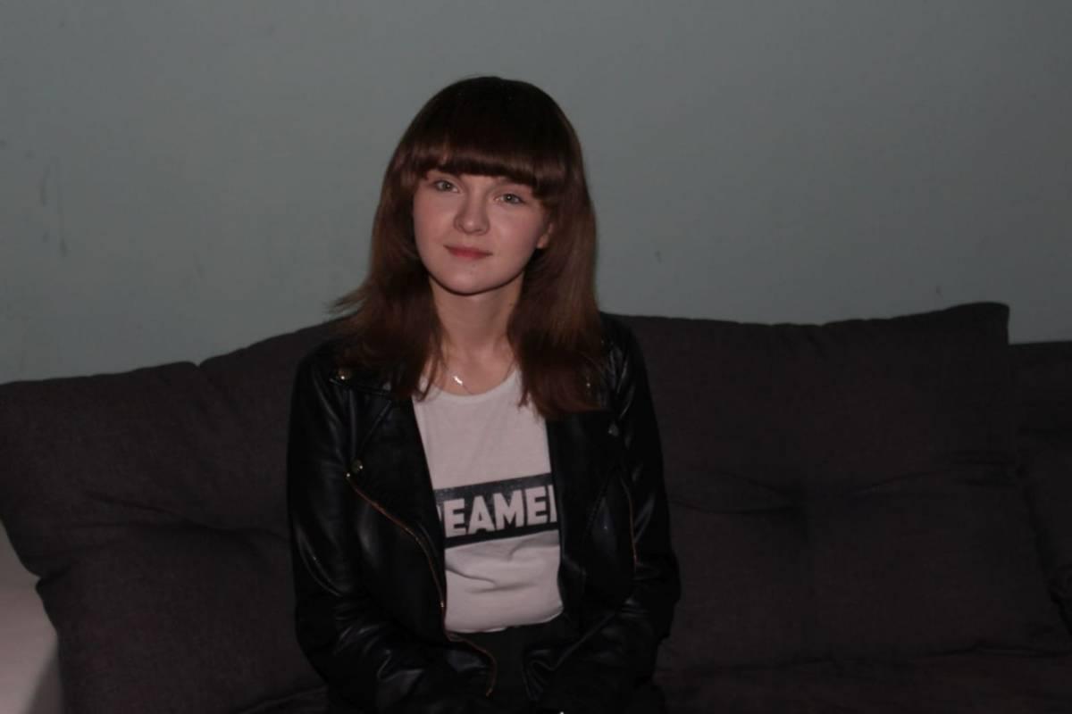ZA ŽIVOT BEZ BOLI: Antonija (16) treba našu pomoć u prikupljanju novca za operaciju kralježnice
