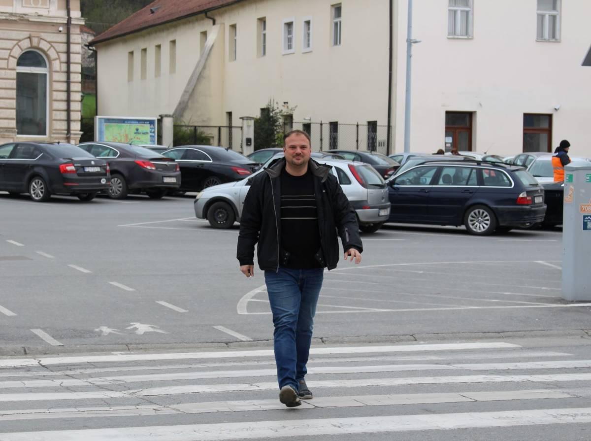 Subotnja šetnja Požegom, 17.04.2021.