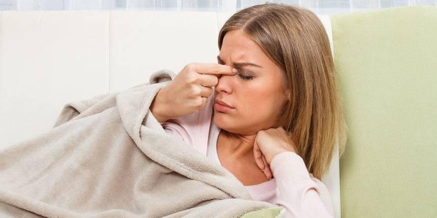 Imate kronično začepljen nos? Nova istraživanja povezuju to s promjenama u aktivnosti mozga