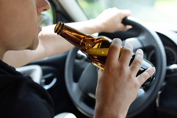Ovaj vikend pijani vozači/ce od Pakraca do D. Rijeke, jedan je skrivio prometnu nesreću u Ferovcu